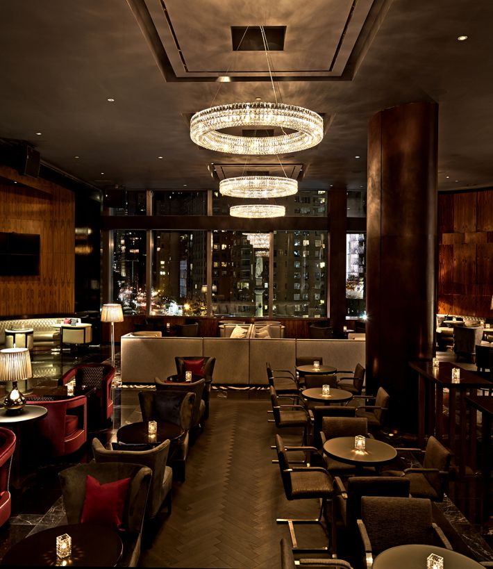 Ascent lounge new york the shops at columbus circle for 10 columbus circle 4th floor new york ny 10019