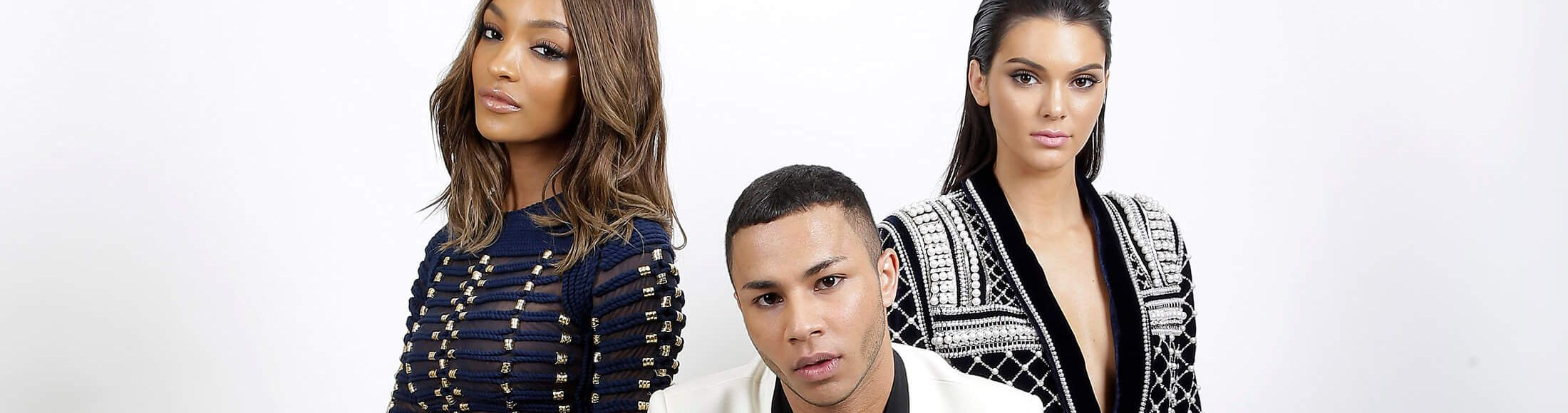 How to Shop the Balmain x H&M Collection