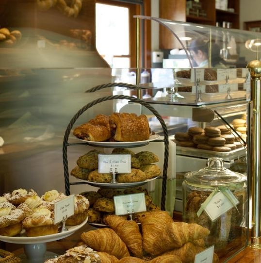 Bouchon Bakery turns 13!
