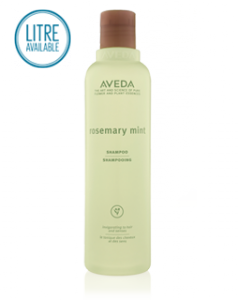 Earth Day - Aveda shampoo