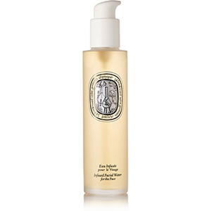 Spring Beauty Diptyque facial water
