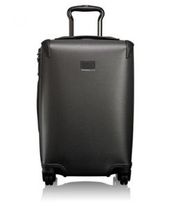 Tax refund - Tumi Carry