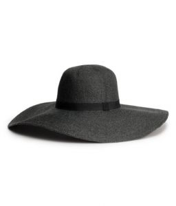 H&M Hat low res
