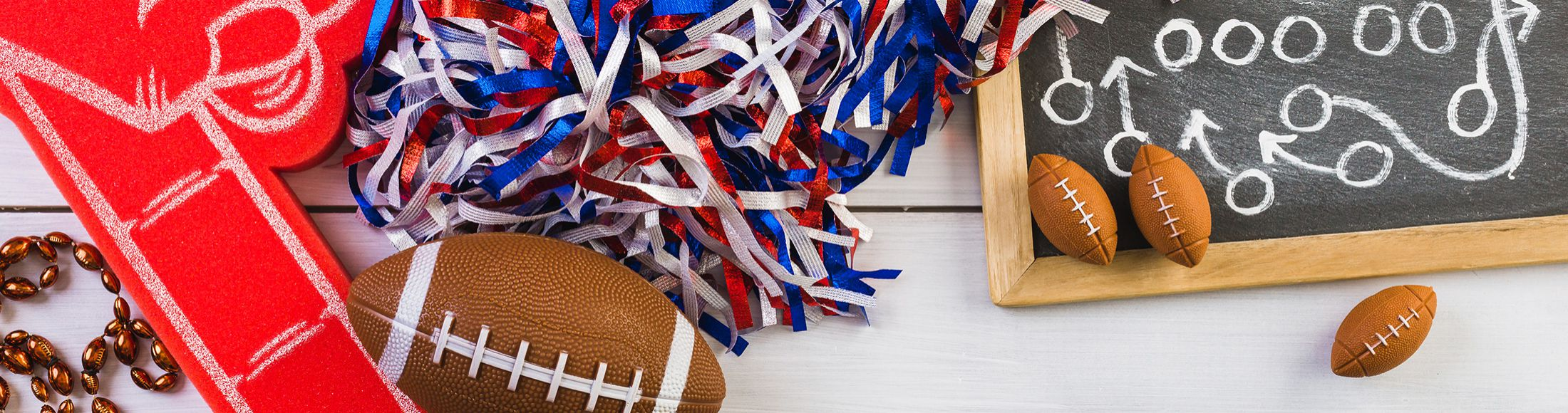 Touchdown! Stock Up for the Big Game