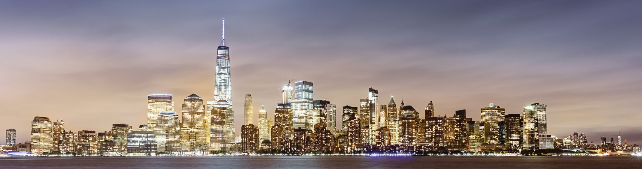 New York City's Travel Hot Spot