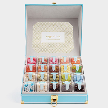 Sugarfina Box