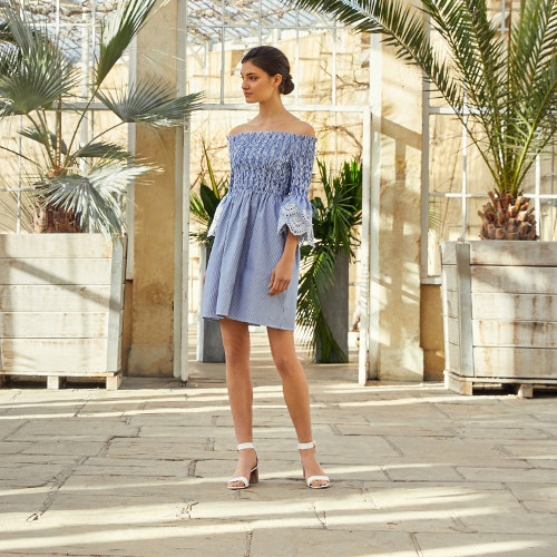 The Noaah sundress by Ted Baker