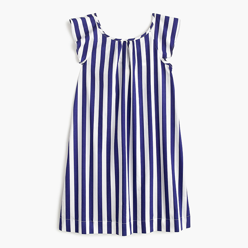 Crewcuts striped dress