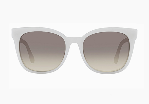 White Hugo Boss Sunglasses
