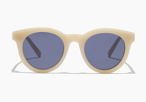 Tan Madwell Sunglasses