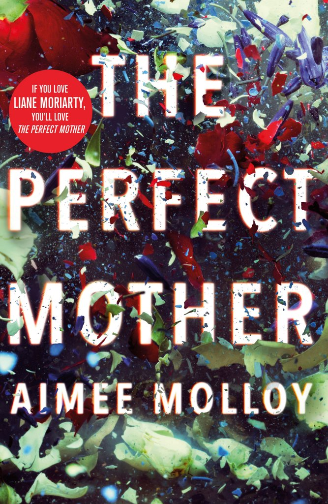 The Perfect Mother - Aimee Molloy - If you love Liane Moriarty, You'll love The Perfect Mother