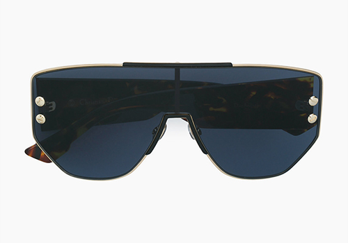 Black Solstice Sunglasses