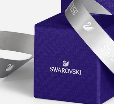 Buy Now, Save Later at Swarovski
