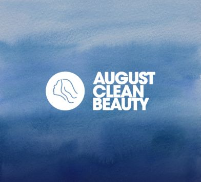 August Clean Beauty