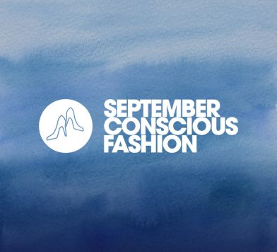 September Conscious Fashion