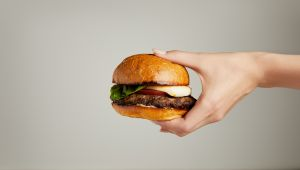 TIPS FROM A PRO: MAKE THE BEST BURGER IN TOWN