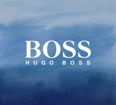 Gift with purchase at Hugo Boss