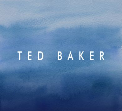 More Sustainable Cotton at Ted Baker