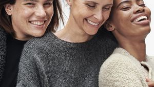 SYSTEM WARDROBING EVENT AT EILEEN FISHER
