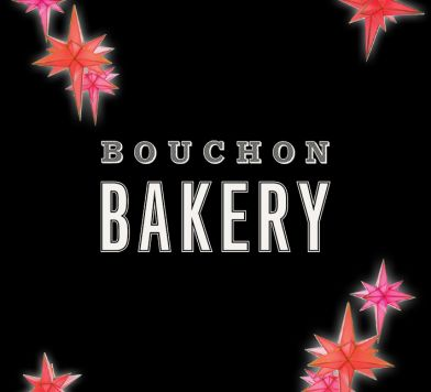 Broadway Under the Stars Treats at Bouchon Bakery