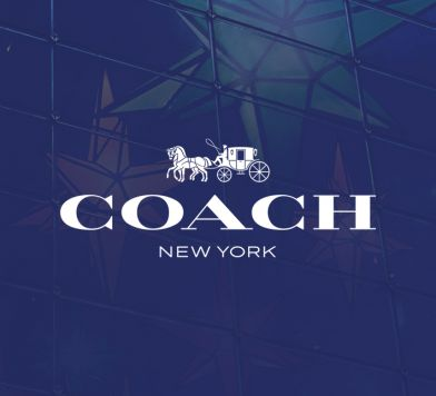 Complimentary Personalization at Coach