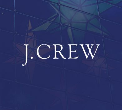 Exclusive Offer at J. Crew