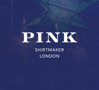 Exclusive Offer at Pink Shirtmaker