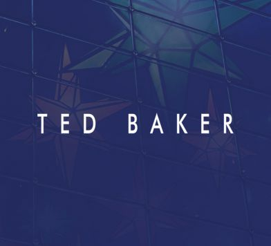 Exclusive Offer at Ted Baker