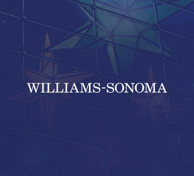 Exclusive Offer at Williams Sonoma