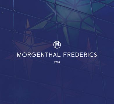 Spend and Get at Morgenthal Frederics