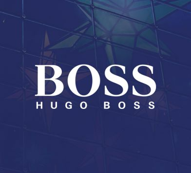Spend and Get at Hugo Boss