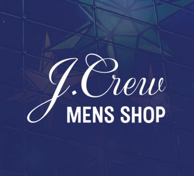 Spend and Get at J. Crew Mens