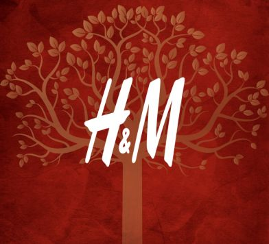 Lunar New Year Promotion at H&M
