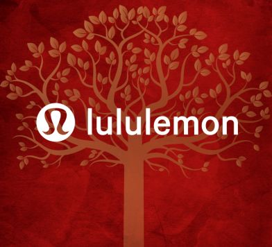 Exclusive Lunar New Year Collection at lululemon