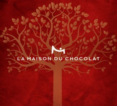 Limited Edition Lunar New Year Giftboxes at La Maison Du Chocolat