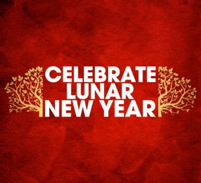 Celebrate Lunar New Year