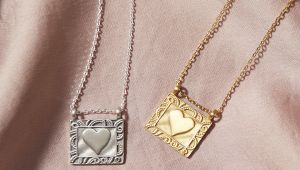 THE JOURNEY TO LOVE COLLECTION AT SATYA JEWELRY