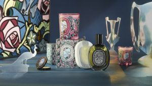 NEW FRAGRANCE AT DIPTYQUE