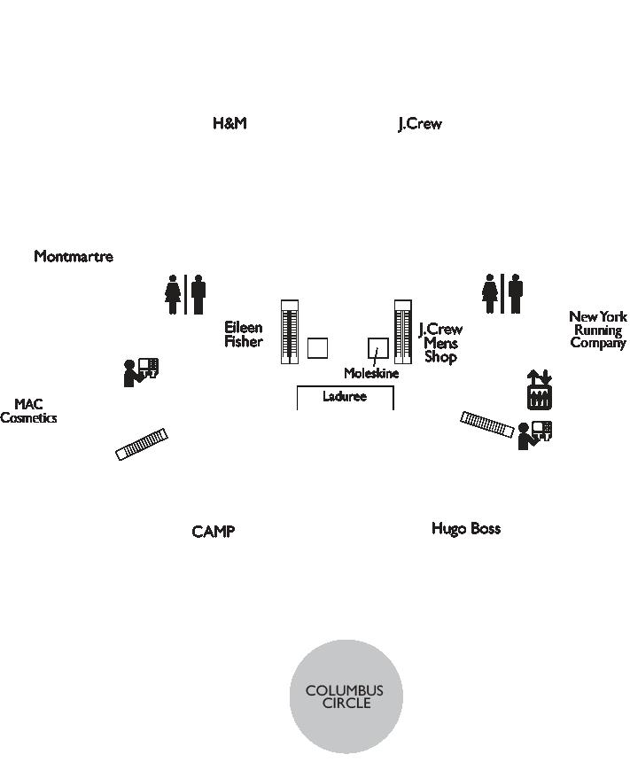 Floor Map 2
