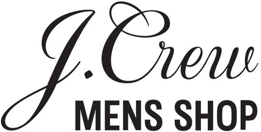 J.Crew Mens Shop