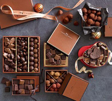 La Maison du Chocolat 4