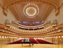 Jeff Goldberg/Esto/Carnegie Hall