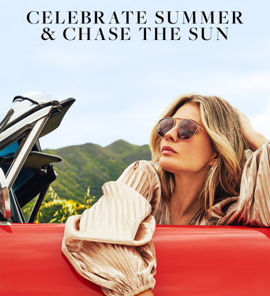 Solstice Sunglasses Boutique