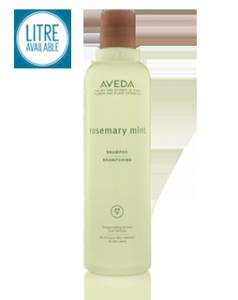 Earth Day - Aveda shampoo