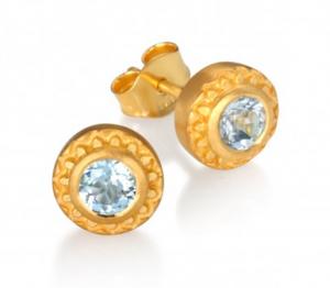 Pantone - Satya earrings