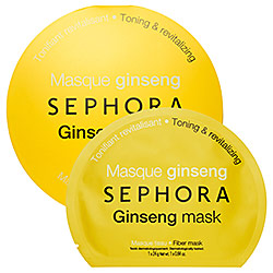 Spring Beauty Sephora face mask