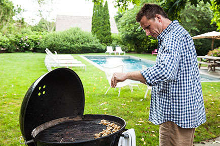 marc-at-grill-with-shrimp