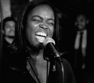 Camille-Thurman-singing-1-1 2