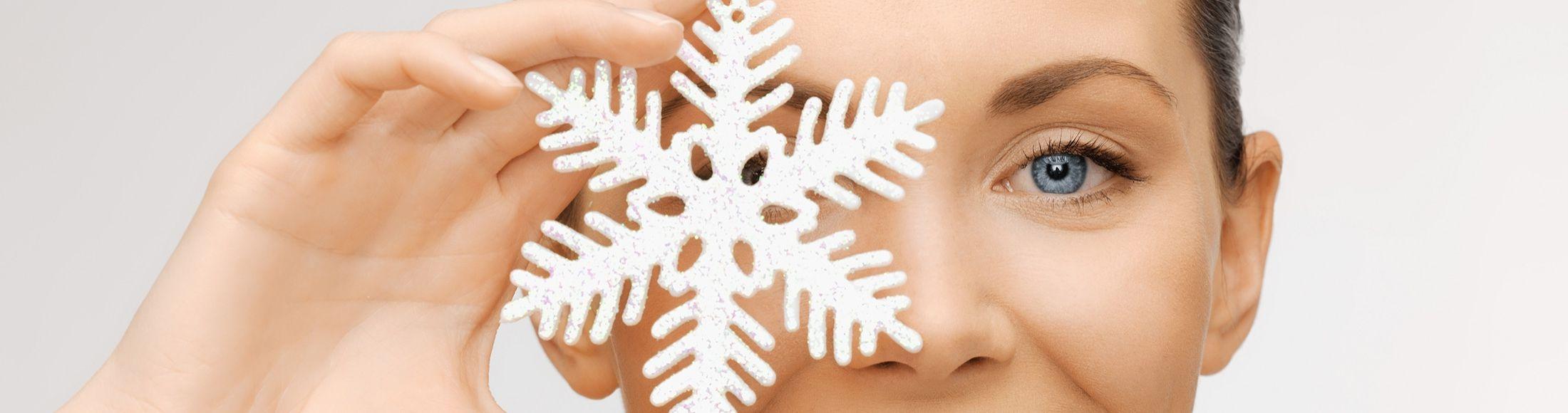Beauty Secrets: Winter Skin is In