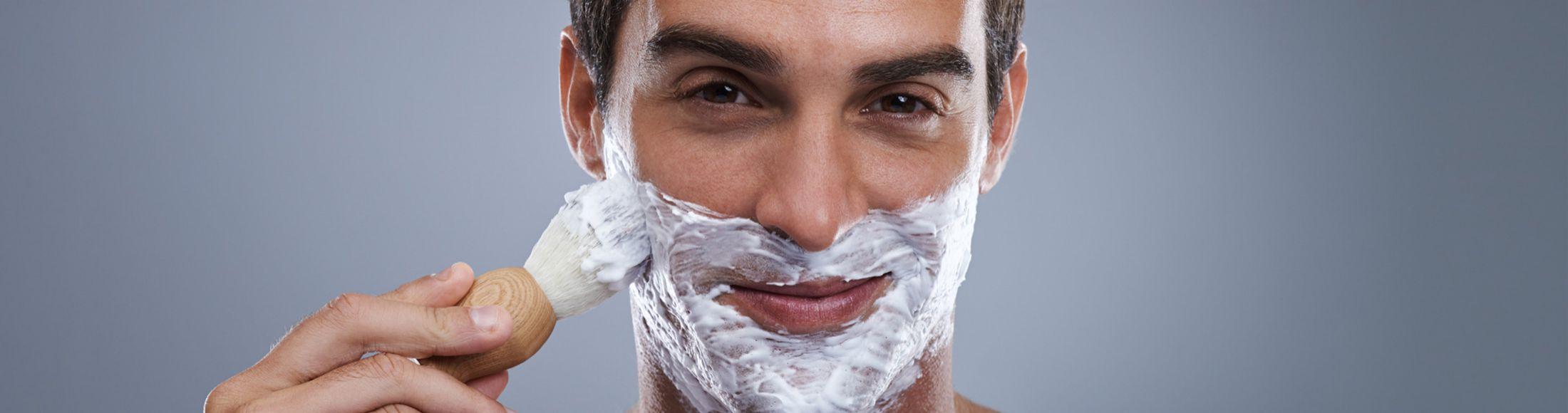 Shaving Made Easy